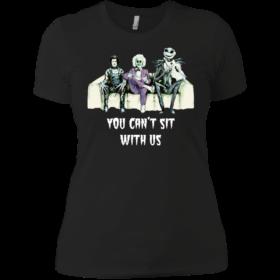NL3900 Next Level Ladies' Boyfriend T-Shirt