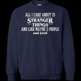 G180 Gildan Crewneck Pullover Sweatshirt 8 oz.