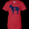 Goat Tb 12 Tom Brady T Shirt, Hoodies, Tank