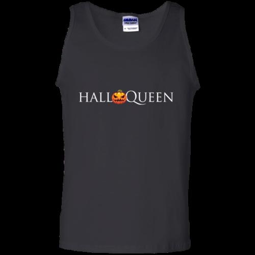 HalloQueen tshirt, tank, hoodie