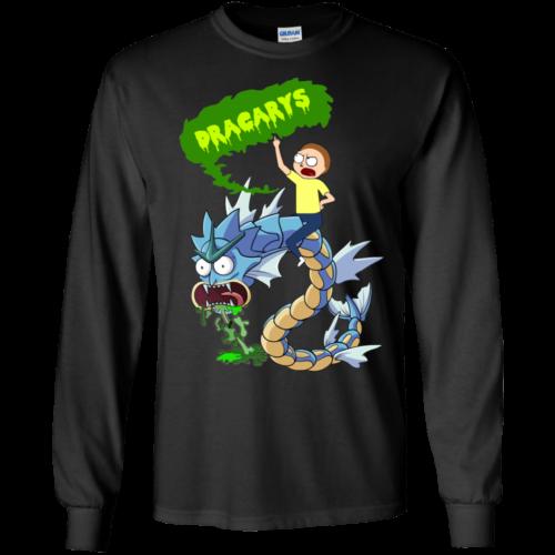 Rick And Morty Dracarys tshirt, tank, hoodie