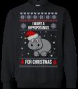 Christmas Shirt: Draxx Them Sklounst Christmas Sweater, T Shirt, Long Sleeve
