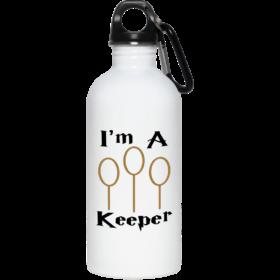 Harry Potter: I'm A Keeper Coffee Mug