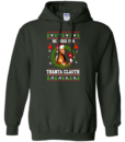 Be Good For Thanta Clauth Christmas Tshirt, Long Sleeve, Sweater