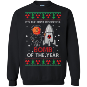 Be Good For Thanta Clauth Christmas Sweater