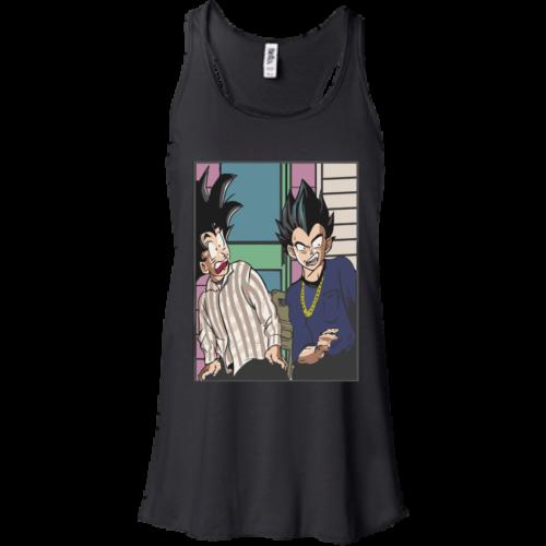 Goku and Vegeta Shirt, Friday The Movie TShirt, Hoodie