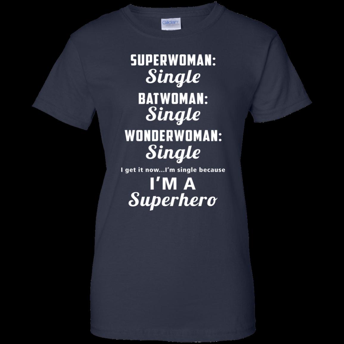 Superwoman hoodie
