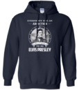 Everybody has an addiction mine just happenes to be Elvis Presley t shirt, tank, hoodie