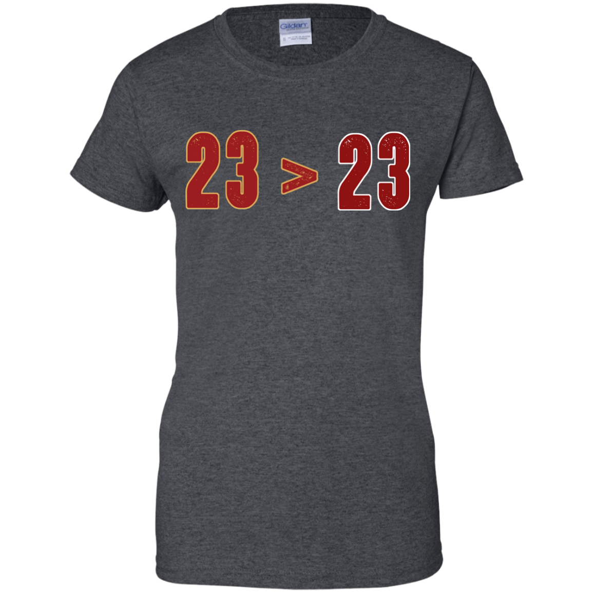 official photos c4416 71c0d 23 Greater than 23 T-shirt, LeBron Greater Than Jordan T-shirt,Tank, Hoodie