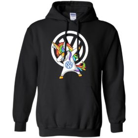 Speed Addict VW Unicorn Dabbing t shirt, long sleeve, hoodie