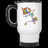Unicorn Dabbing Mugs, iPhone 6 Case
