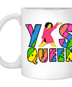 Broad City – Yas Queen Coffee Mugs