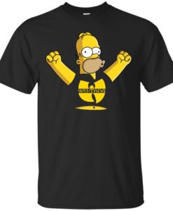 Wu Tang Clan Lovers Shirt,Homer Simpson t shirt, long sleeve, hoodie
