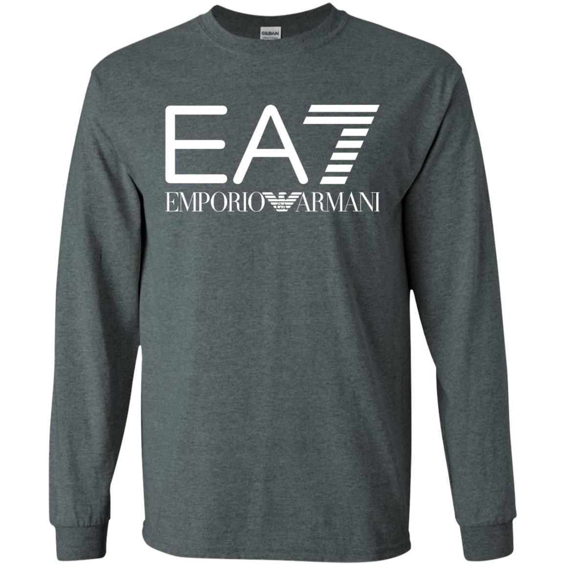 54e88b19bbc9 Emporio Armani Ea7 t shirt, long sleeve, hoodie - RobinPlaceFabrics