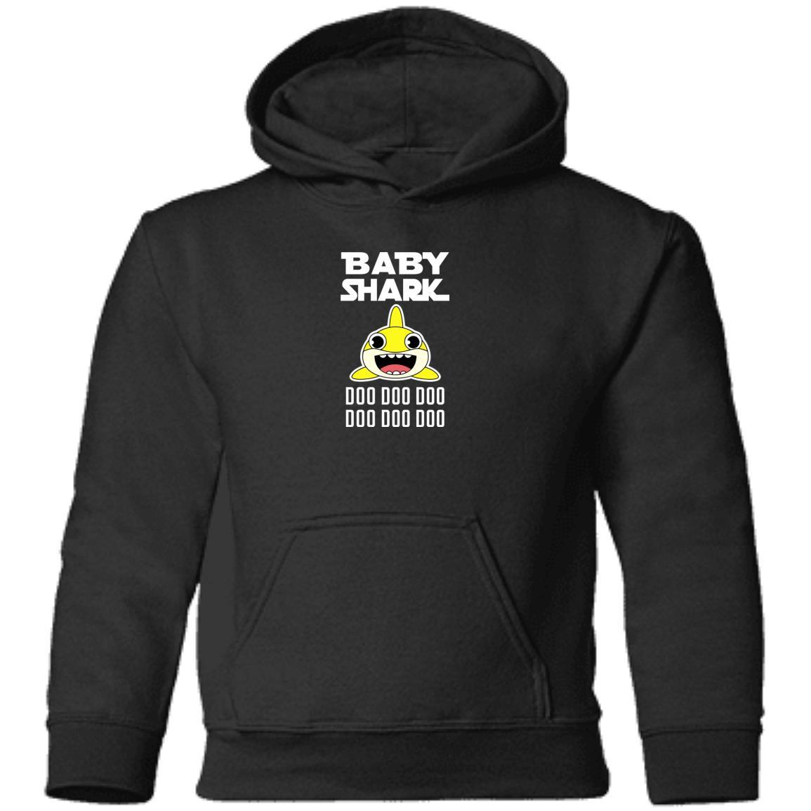 cb65e4535 Baby Shark Doo Doo Doo Toddler T shirt