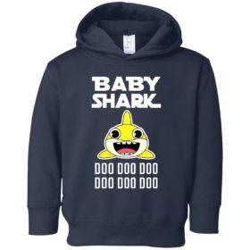3326 Rabbit Skins Toddler Fleece Hoodie