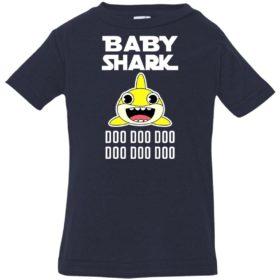 Baby Shark Doo Doo Doo Infant shirt