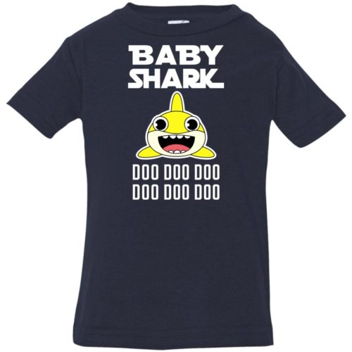 Baby Shark Doo Doo Doo Infant shirt