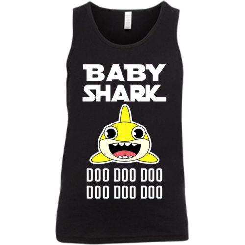 Baby Shark Doo Doo Doo Youth t shirt, long sleeve, hoodie