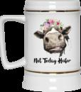 Not today heifer mugs