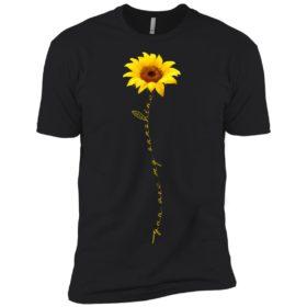 NL3600 Next Level Premium Short Sleeve T-Shirt