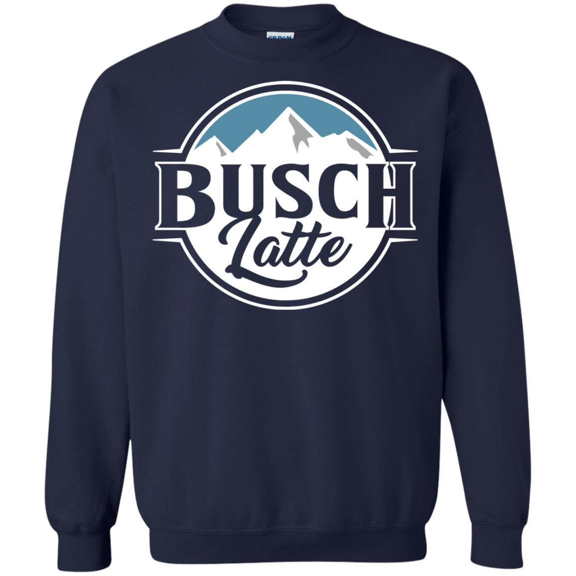 66f85f9ccc83c1 Busch Latte T shirt