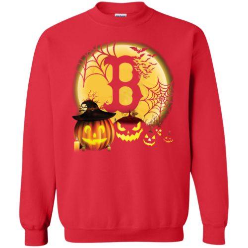 Boston Red Sox Halloween T shirt, Ls, Hoodie