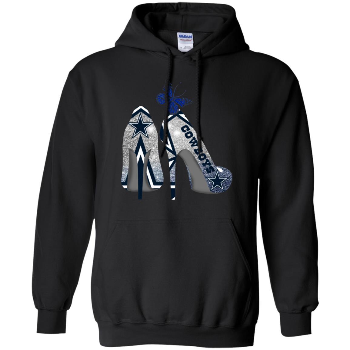 on sale 15671 00204 Dallas Cowboys Sexy High Heels T shirt, Ls, Hoodie
