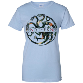 Ladies' 100% Cotton T-Shirt