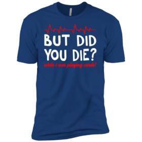 Next Level Premium Short Sleeve T-Shirt