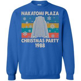 Pullover Sweatshirt 8 oz