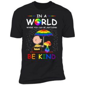Premium Short Sleeve T-Shirt