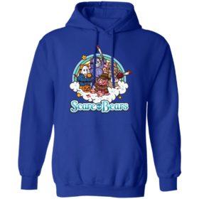 Pullover Hoodie 8 oz
