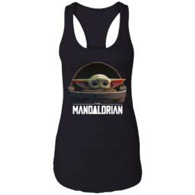 Ladies Racerback Tank