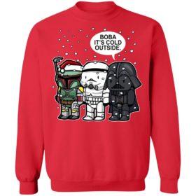 Pullover Sweatshirt 8 oz.