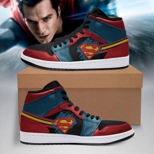 air jordan 1 superman