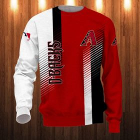 Unisex Allover Print Sweatshirt