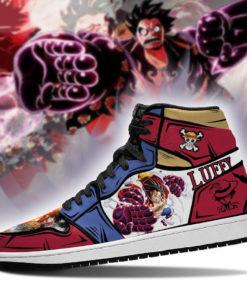 Luffy Gear 4 Sneaker