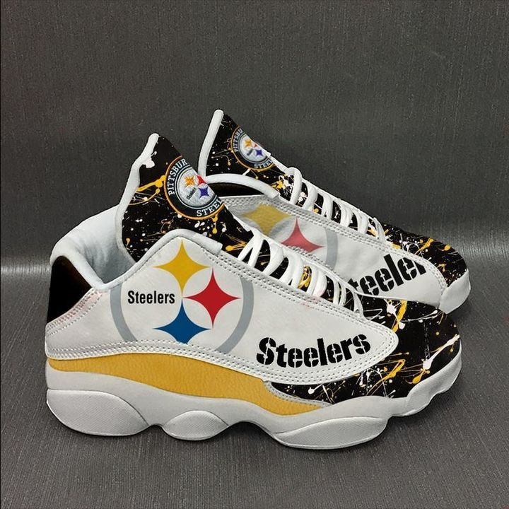 Pittsburgh Steelers Shoes