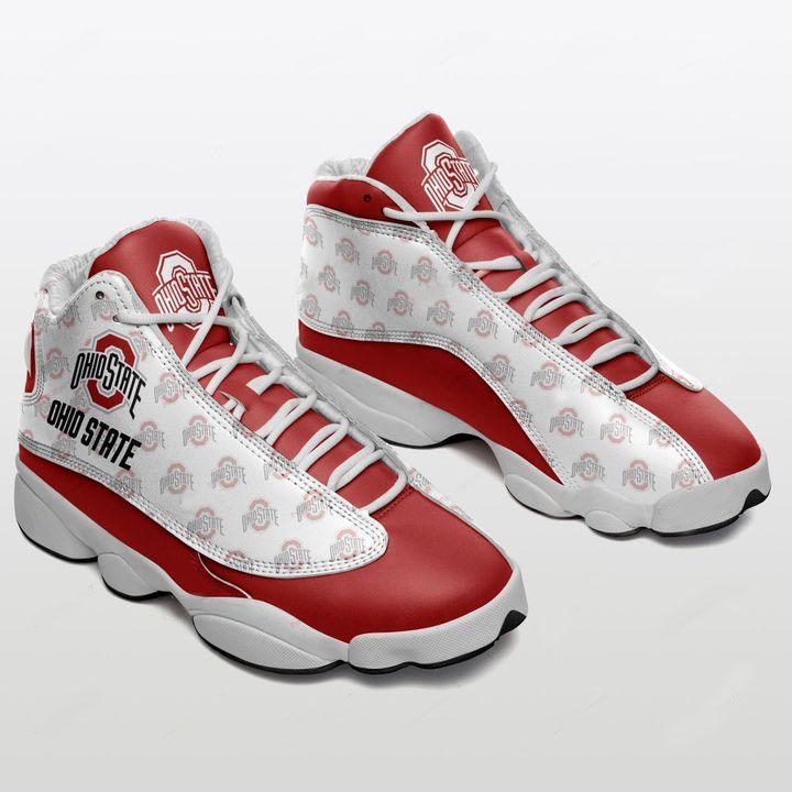 Ohio State Buckeyes Football Air Jordan