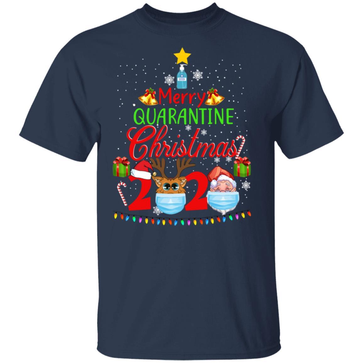 Soap Merry Quarantine Christmas 2020