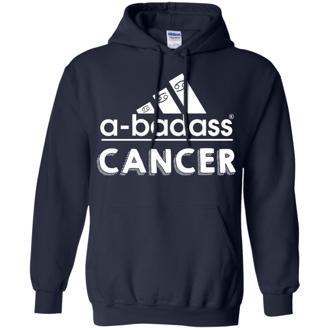 Cancer hoodies