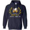 Funny National beer day Jan 1 to Dec 31 Unisex t shirt,tank,hoodie,sweater