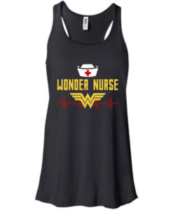 Wonder Nurse t-shirt, tank, hoodie, sweater