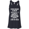 I Never Dreamed I'd End Up Marrying Perfect Freakin'Husband But Here I Am Living The Dream t-shirt,tank,hoodie,sweater