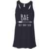 BAE Best Aunt Ever t shirt, tank, hoodie, sweater