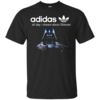 Adidas - All day i dream about Starwar t-shirt, v-neck, tank, hoodie