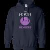 The north members t shirt, v neck, tank, hoodie