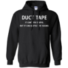 Funny Shirt : Duct Tape It's can't fix stupid but it can muffle the sound t shirt, v neck, tank, hoodie