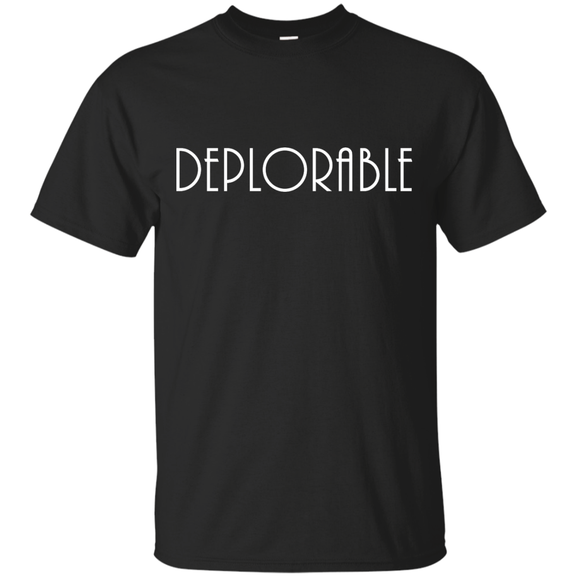 Deplorable T shirt, Tank top Vote Trump for president